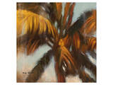 Strickly Palms 03 Prints by Kurt Novak