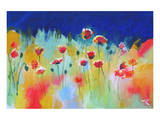 Poppies Prints