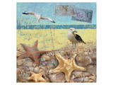 Sea Life 01 Prints by Kurt Novak