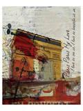Paris, Paris Print