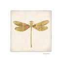 Luxe Dragonfly Prints by Morgan Yamada