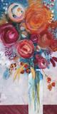 Blissful Bouquet Prints by Jurgen Gottschlag