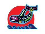 Spirit Orca Prints