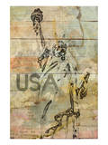 USA Posters