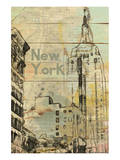 New York, New York Prints