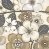 Artist Flower Study Art by Norman Wyatt Jr.