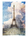 Eifel Tower Prints