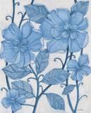 Artist's Posey Prints by Norman Wyatt Jr.