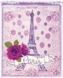 Pretty Paris Polaroid 1 Posters by Miyo Amori