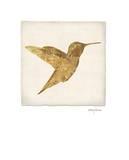 Luxe Hummingbird Prints by Morgan Yamada