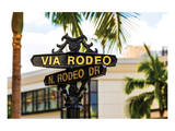Rodeo Drive Prints