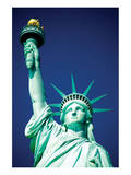 Lady Liberty Prints