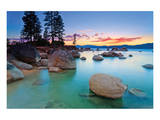Lake Tahoe IIX Prints