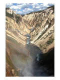 Grand Canyon Of Yellowstone Posters