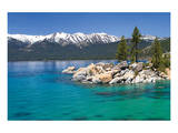 Lake Tahoe II Prints