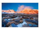 Alaska USA II Print