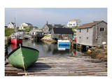 Peggy's Cove, Nova Scotia Prints