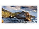 Lake Tahoe VII Posters