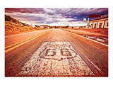 US Route 66 Prints