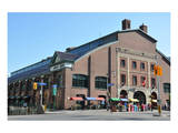 Saint Lawrence Market Toronto Prints