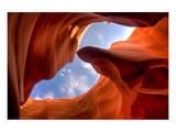 Antelope Slot Canyon Arizona Posters