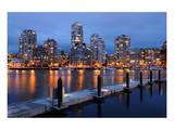 Granville Island Vancouver Prints