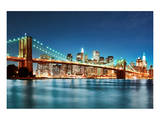 New York City Skyline Prints