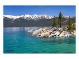 Lake Tahoe & Mountains Prints