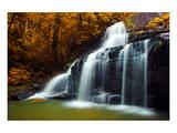 Waterfall & Stream Thailand Prints
