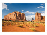 Monument Valley North Window Prints
