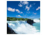 Niagara waterfall Prints