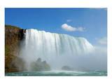 Horseshoe Niagara Falls Art