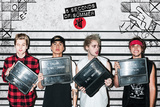 5 Seconds of Summer - Good Girls Plakat