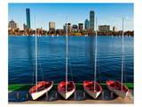 Marina Boston Massachusetts Prints