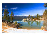 Lake Tahoe III Prints