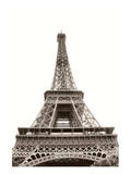 Tour Eiffel Tower Paris France Art