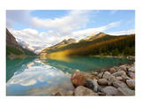 Lake Louise in Banff Natl.Park Prints
