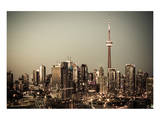 Toronto Downtown Prints