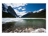Lake Louise Canadian Rockies Posters