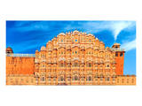 Hawa Mahal Palace Jaipur India Prints