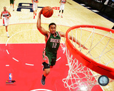 Jabari Parker 2014-15 Action Photo