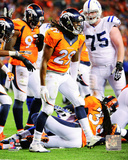 Bradley Roby 2014 Action Photo