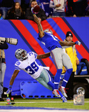 Odell Beckham 2014 Action Photo