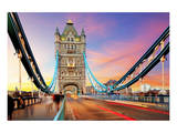Tower Bridge - London Prints