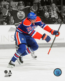 Leon Draisaitl 2014-15 Spotlight Action Photo