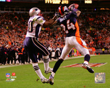 Champ Bailey 2005 Action Photo
