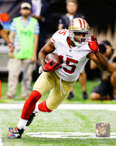 Michael Crabtree 2014 Action Photo