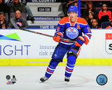 Jordan Eberle 2014-15 Action Photo
