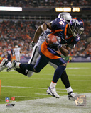 Champ Bailey 2006 Action Photo