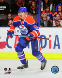 Nail Yakupov 2014-15 Action Photo